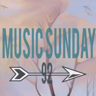 Music Sunday 92