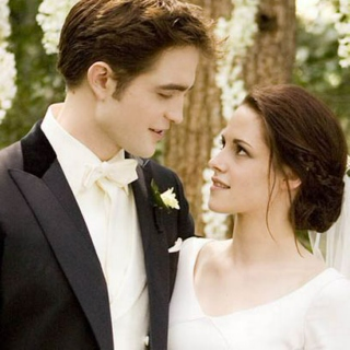 Twilight saga love