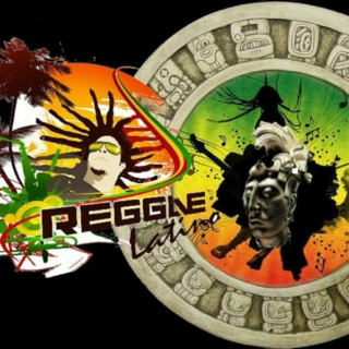 Reggea: One Latin Love!!!