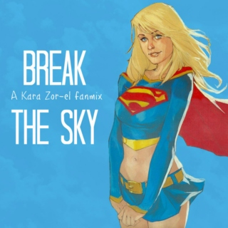 Break the Sky