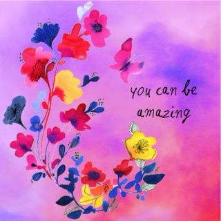 You Can Be Amazing