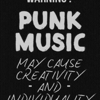 pop goes punk