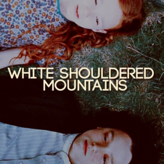 White Shouldered Mountains