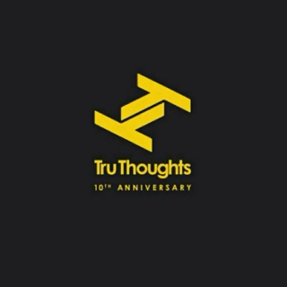 Straunge #2: Tru Thoughts. 10th Anniversary