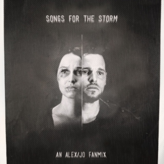songs for the storm