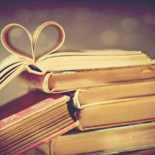 Books and Coffee = My Happy Place