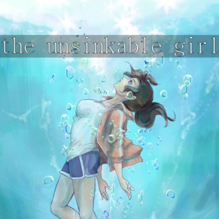 The Unsinkable Girl