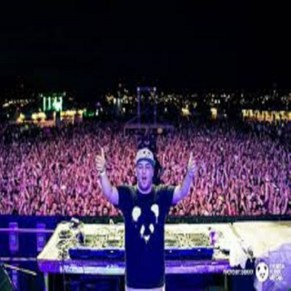 City Of EDM-February 2k14