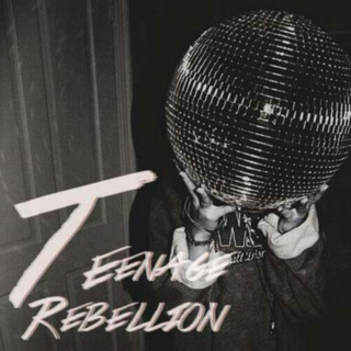 ✖ teenage rebellion ✖