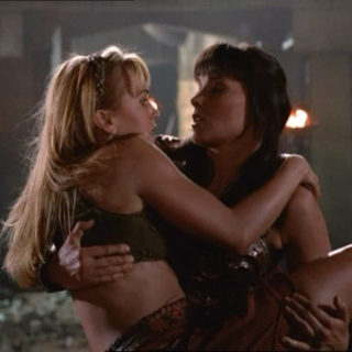 Xena And Gabby