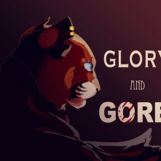 Juno's playlist - Glory and Gore