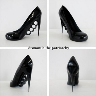 dismantle the patriarchy