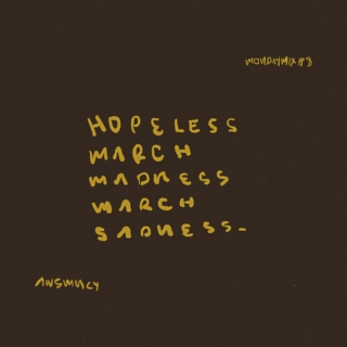 hopeless march