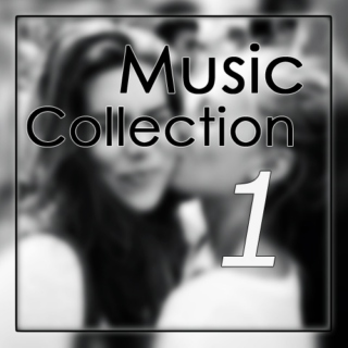 My Music Collection - 1