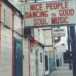 just let your soul dance
