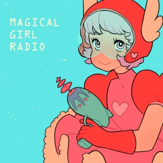 Magical Girl Radio
