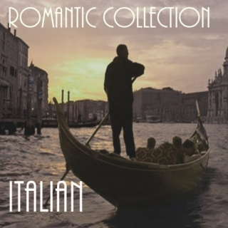 Romantic Collection (Italian)