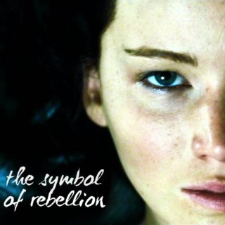 the symbol of rebellion
