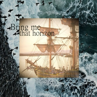 bring me that horizon;