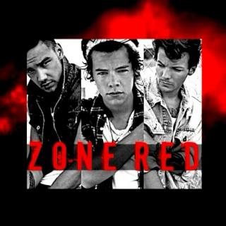 ZONE RED (fanfic)