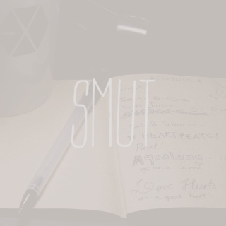 smut // to overcome a writer's block
