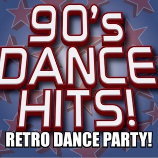 90s Dance Anthems (Part 1) ~ Weekend Workout!