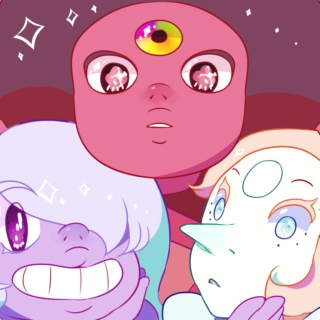 ♡we are the crystal gems♡