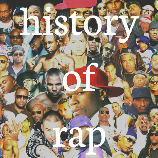 the history of rap music The history of rap music - rap music receives a black eye 1997 2pac and notorious big became embroiled in a feuding war between east coast's 'keeping it real' and.