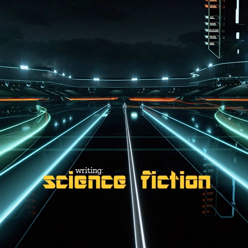 science fiction essay
