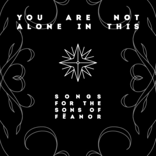 you are not alone in this