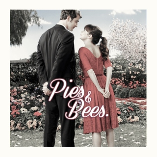 Pies and Bees
