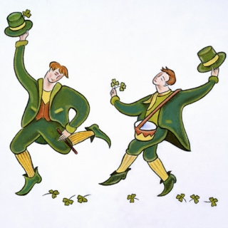 12 Songs to Celebrate Saint Patrick's Day
