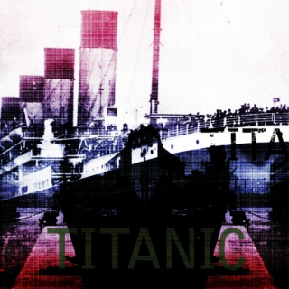 Titanic - The Ghosts of the Abyss