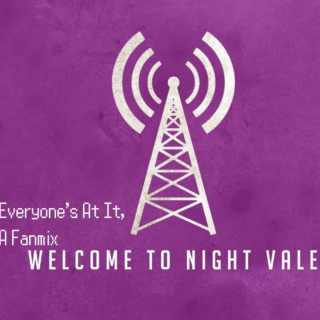 Everyone's At It- A Welcome To Night Vale fanmix