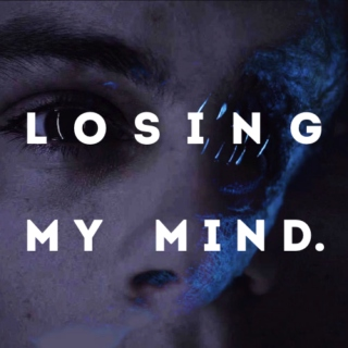losing my mind; a stiles stilinski playlist