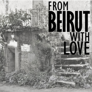 The Undergrounds of Beirut (Bey)