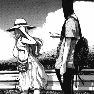 make me a bird | an oyasumi punpun fanmix