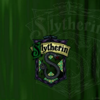 Slytherin v. Gryffindor Blackout