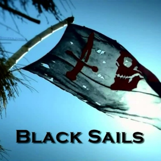 Black Sails on the Horizon - a Pirates Score