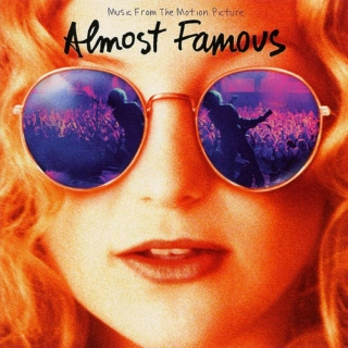 You're Almost Famous