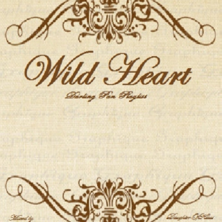 Wild Heart {Darling Pan Mix}