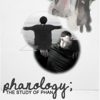 phanology; the study of phan