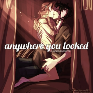 Anywhere You Looked (a james/lily fanmix)