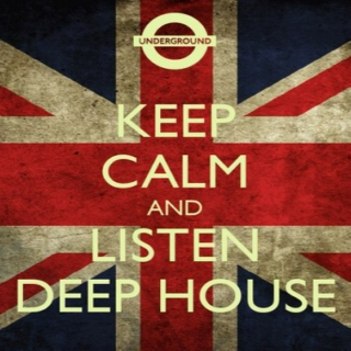 Deep House Ministry of Sound
