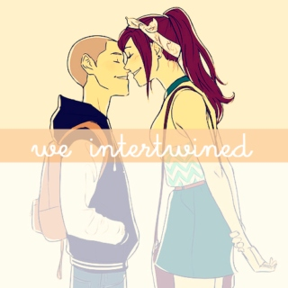 ✧ we ✧ intertwined ✧