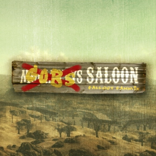 Fallout: Gob's Saloon