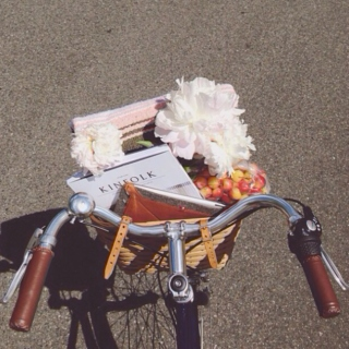 Cute songs to ride your bike to