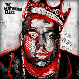 Notorious Big: Mashups vol 3