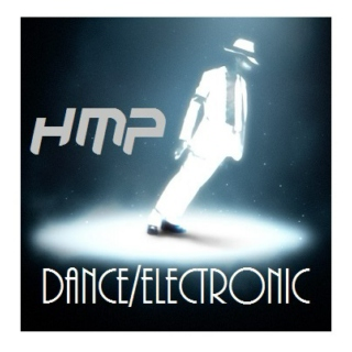HMP Dance/Electronic (March 2014)