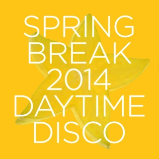 Spring Break 2014 - Daytime Disco - SugarBang.com